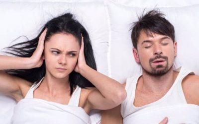 7 Ways To Reduce Snoring
